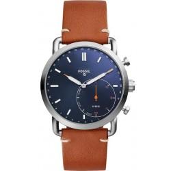 Buy Men's Fossil Q Watch Commuter FTW1151 Hybrid Smartwatch