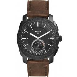 Buy Men's Fossil Q Watch Machine FTW1163 Hybrid Smartwatch