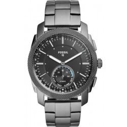 Buy Men's Fossil Q Watch Machine FTW1166 Hybrid Smartwatch