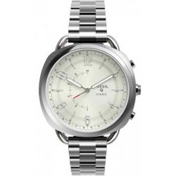 Buy Fossil Q Accomplice Hybrid Smartwatch Women's Watch FTW1202