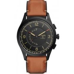 Buy Men's Fossil Q Watch Activist FTW1206 Hybrid Smartwatch
