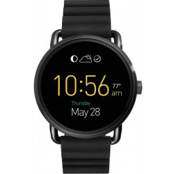 Fossil Q Wander Smartwatch Women's Watch FTW2103