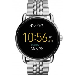 Fossil Q Wander Smartwatch Women's Watch FTW2111