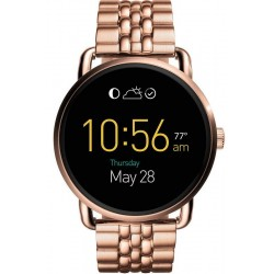 Fossil Q Wander Smartwatch Women's Watch FTW2112