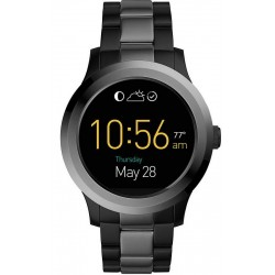 Buy Fossil Q Founder Smartwatch Men's Watch FTW2117