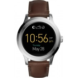 Buy Fossil Q Founder Smartwatch Men's Watch FTW2119