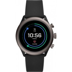 Buy Fossil Q Sport Smartwatch Men's Watch FTW4019