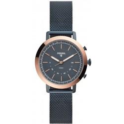 Buy Fossil Q Neely Hybrid Smartwatch Women's Watch FTW5031