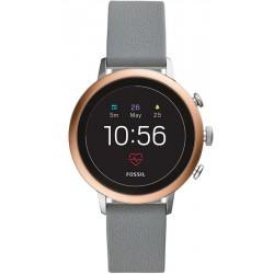 Buy Fossil Q Venture HR Smartwatch Women's Watch FTW6016