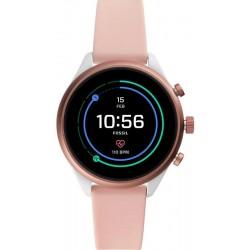 Buy Fossil Q Sport Smartwatch Women's Watch FTW6022
