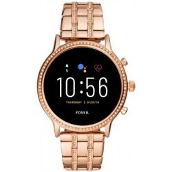 Buy Fossil Q Julianna HR Smartwatch Women's Watch FTW6035