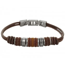 Buy Men's Fossil Bracelet Vintage Casual JF00900797