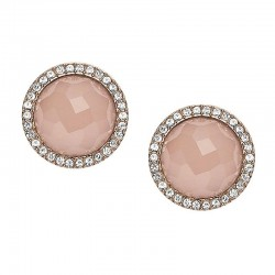 Buy Women's Fossil Earrings Fashion JF02498791