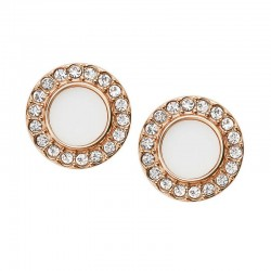 Buy Women's Fossil Earrings Classics JF02659791