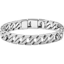 Buy Men's Fossil Bracelet Mens Dress JF02690040