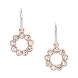 Buy Women's Fossil Earrings Vintage Glitz JF02741791