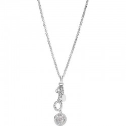 Buy Women's Fossil Necklace Vintage Glitz JF02819040