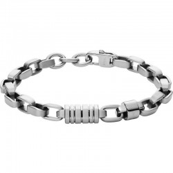 Buy Men's Fossil Bracelet Mens Dress JF02876998