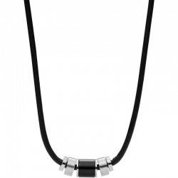 Buy Men's Fossil Necklace Mens Dress JF02926040