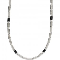Buy Men's Fossil Necklace Mens Dress JF02927040