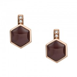 Buy Women's Fossil Earrings Classics JF03059791