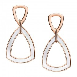 Buy Women's Fossil Earrings Classics JF03065791