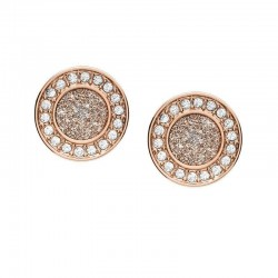Buy Women's Fossil Earrings Classics JF03263791