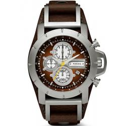 Men's Fossil Watch Jake JR1157 Quartz Chronograph