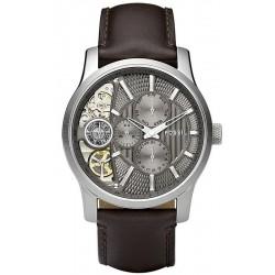Buy Men's Fossil Watch Twist ME1098 Multifunction