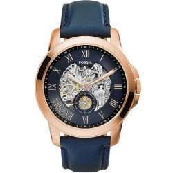 Buy Men's Fossil Watch Grant ME3054 Automatic