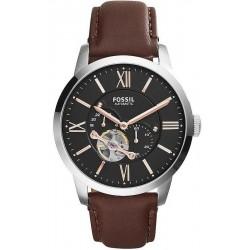 Buy Men's Fossil Watch Townsman ME3061 Automatic