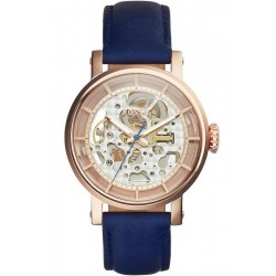 Women's Fossil Watch Original Boyfriend ME3086 Automatic
