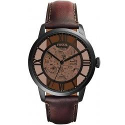 Buy Men's Fossil Watch Townsman ME3098 Automatic