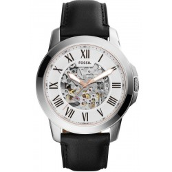 Buy Men's Fossil Watch Grant ME3101 Automatic