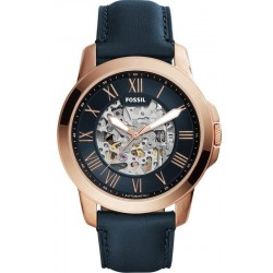 Buy Men's Fossil Watch Grant ME3102 Automatic