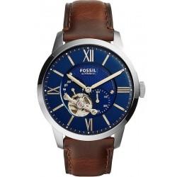 Men's Fossil Watch Townsman ME3110 Automatic