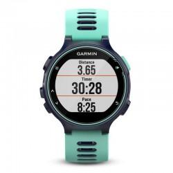 Men's Garmin Watch Forerunner 735XT 010-01614-07 GPS Multisport Smartwatch