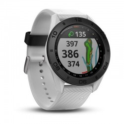 Buy Men's Garmin Watch Approach S60 010-01702-01 GPS Smartwatch for Golf