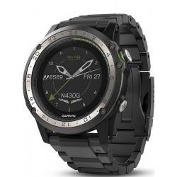 Men's Garmin Watch D2 Charlie Sapphire 010-01733-33 Aviation GPS Smartwatch