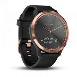 Unisex Garmin Watch Vívomove HR Sport 010-01850-06 Fitness Smartwatch S/M