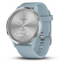 Unisex Garmin Watch Vívomove HR Sport 010-01850-08 Fitness Smartwatch S/M