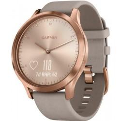 Unisex Garmin Watch Vívomove HR Premium 010-01850-09 Fitness Smartwatch L