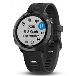 Men's Garmin Watch Forerunner 645 Music 010-01863-32 Running GPS Smartwatch