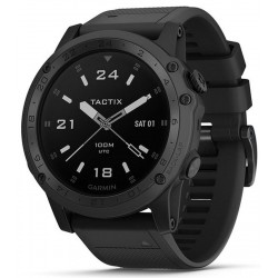 Men's Garmin Watch Tactix CHARLIE 010-02085-00 GPS Military Smartwatch