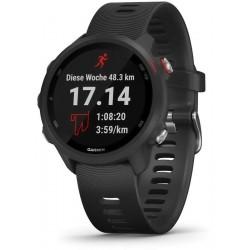 Unisex Garmin Watch Forerunner 245 Music 010-02120-30 Running GPS Smartwatch