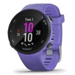 Women's Garmin Watch Forerunner 45S 010-02156-11 Running GPS Fitness Smartwatch