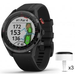 Buy Mens Garmin Watch Approach S62 010-02200-02 Golf GPS Smartwatch