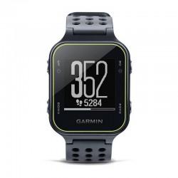 Men's Garmin Watch Approach S20 010-03723-02 GPS Smartwatch for Golf