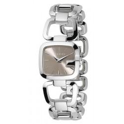 Buy Women's Gucci Watch G-Gucci Small YA125507 Quartz