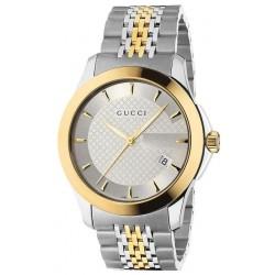 Buy Unisex Gucci Watch G-Timeless Medium YA126409 Quartz